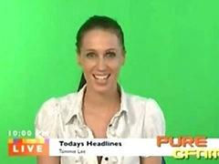 뉴스ㅡ, 뉴스ㄱ, 편집, 뉴스, 성전환자, 티비