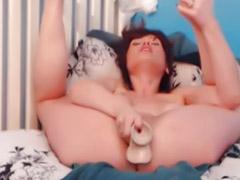 Big tits solo, Webcam anal, Shaved solo, Dildo cam, Webcam brunette, Anal dildo