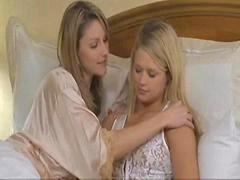 Lesbian, Seduce, Dri, Lesbian seduce, Humping, Seduced