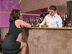 Bartenders, Bonks, Bonked, Tender