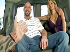 Sex di dalam bis