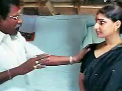 Tamil, Film