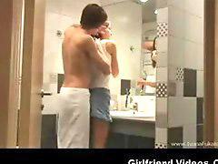 Q n pacar teman di kamar mandi, Sexs dalam kamar mandi, Di intim dikamar mandi, Orang sex