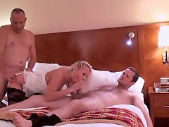 Milf hot blonde, Hot blonde threesome, Blonde action, Hot milf threesome, Hot blonde milf, Milf
