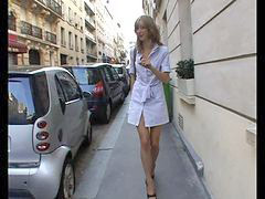 Paris, Alie, Paris h, Alien
