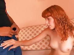 Small tits, Interracial asia, Head shaving, Asian interracial, Redhead blowjob, Small tits,