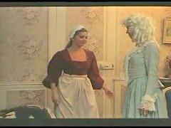 الخادمة شرجي, كلاسيك شرجي, الحمار في الشرج, كلاسيك ج, ات كلاسك, , الخادمات,