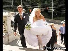 Reitet, Reals, Jungfrau, Reiten, Braut