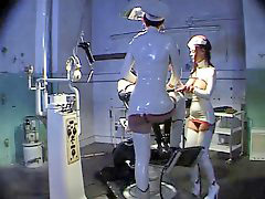 Latex, Nurse, Bdsm