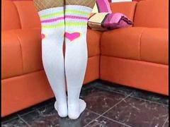 Round ass, Gta, Pigtailed, Rachelle roxxx, Rachel roxx, Roxxx