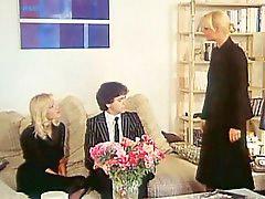Brigitte, Elisabeth, Brigitte, Wetten, Dreier, Wette