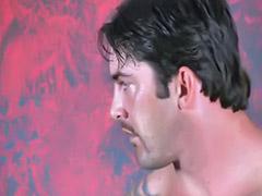 Macho musculoso, Musculoso, Musculosas, Musculosa, Musculosos, Masturbacion de hombre