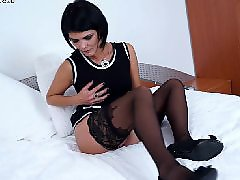 Stockings slut, Stockings moms, Slut milf, Slut mature, Milf stockings masturbation, Milf sluts
