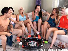 Game, Hot girls, T-girl party, Party hot, Party girl, Party games