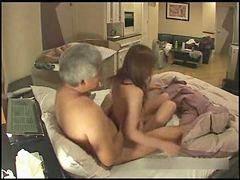 Japon adam kızını sikiyor, Kızını siken japon, Kız adamı sikiyor, Küçcük kız yaşlı adam, Yaşlı adam kızı sikiyor, Yaşlı adam kıza