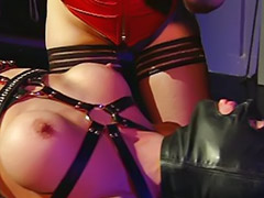 Femdom, Asian threesomes, Toy sex, Sex toy, Asian threesome, Asian stockings
