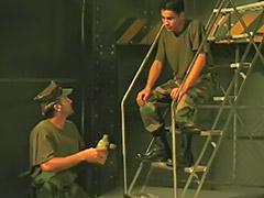 Boots, Uniform gay, Asia gay, Gay blowjobs, Uniform, Fetish gay