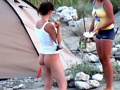 Nudist, Videos, Video, Big dick, Camping, فيديوvideo