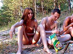 Nudist, Pants, Ware, Russian nudist, Pantings, Nudisták