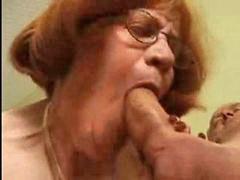 Nenek nenek gemuk, Nenek nenek gembrot, Nenek, Gemuk
