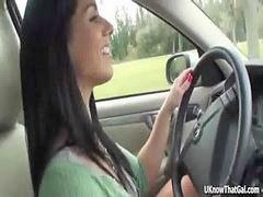Azotes, Conduciendo, Intermitente