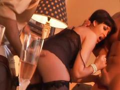Stockings anal, Big anal threesome, Double penetration asian, Pornstars anal, Asia porn, Vagina porn
