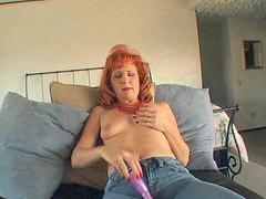 Mature redhead, Redhead mature, Mature dildo, Redheads dildo, Redhead dildo, Mature, dildo