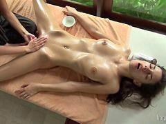 Massage, Orgasm