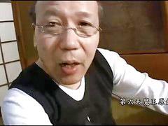 Abuelo y joven, Y girls, Niña y abuelo, Japones y niñas, Jovenes y jovencita, Abuelo y niña