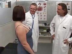 Pasien dientot, Dokter aku, Dokter