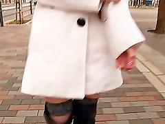 Public, Hitomi tanaka, Hitomi, Tom, Restrooms, Public fuck