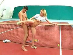Socks, Tennis, Tenny, Iv, Tennisลักหลับ, Tennies