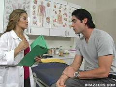 Dokter aku, Dokter
