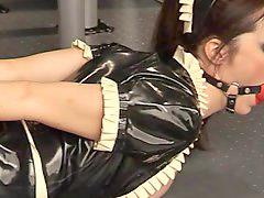Maid, Latex