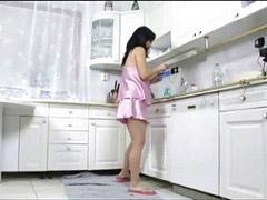 เย็ดคนท้อง, ในครัว, คนท้อง, แอบเย็ดคนท้อง, เย็ดในครัว, เย็ดตูเด็ก