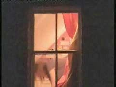 الريح, في غرفتها, في غرف, غرفتها, غرفة الاشعه, عرل