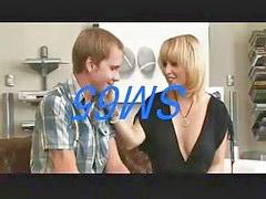 Blond milf, Sophia, Blonde milf, Stockings-black, Stockings milf, Stocking milf