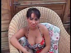 Italian, Milf anal