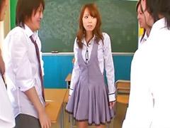 일본교사, 여교사 윤간, 페티쉬 아시아, 페티쉬 선생님, 선생님자위, 일본 여선생