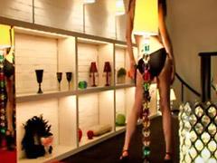 Striptease, Solo stockings, Asian tease, Stripping solo, Stripteases, Strip solo