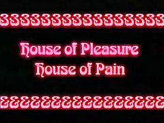Pain, Pleasures, Paine, Pleasure 2, House, House f