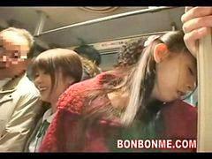 Kız çocuk babası sikiyor, Otobüs,, Otobüs otobüs, Kızını sikmek, Kız çocuk, Kizi