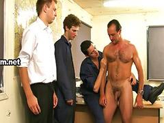 گي پيرمرد, پيرمرد با پيرمرد, مکانیک, سکس گروهی پیرمرد, سکسهای گروهی مودار, سكس سيطره