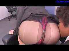 Pantyhose fuck, Office pantyhose, Office lady, Toy and fuck, Pantyhose withe, Pantyhose fucking