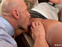 Big, Office, Big dick, Offic, Devon lee, Devon