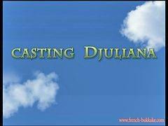 Bukkake, Casting, French casting, Casting french, Kake, French, casting