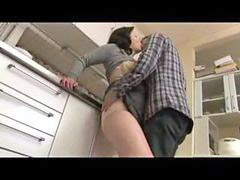 Mom, Forced, Mom creampie, Creampie, Forced mom, Force