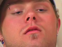Gay, Gays, Piercing, Asia gay, Piercings, Pierced
