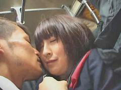 Force young, Train girl, Train blowjob, In trains, In traine, In forced