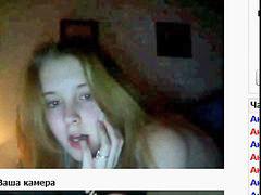 Russian, Videochatting, Chat r, Chat